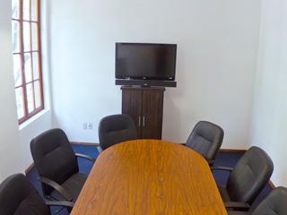 Oficina  Ejecutiva reforma
