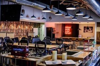 Oficinas Virtuales y Coworking IBS Santa Fe - Area de Coworking