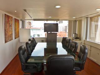 Oficina  Ejecutiva tecamachalco